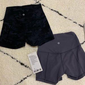 Bundle Lululemon Align Shorts